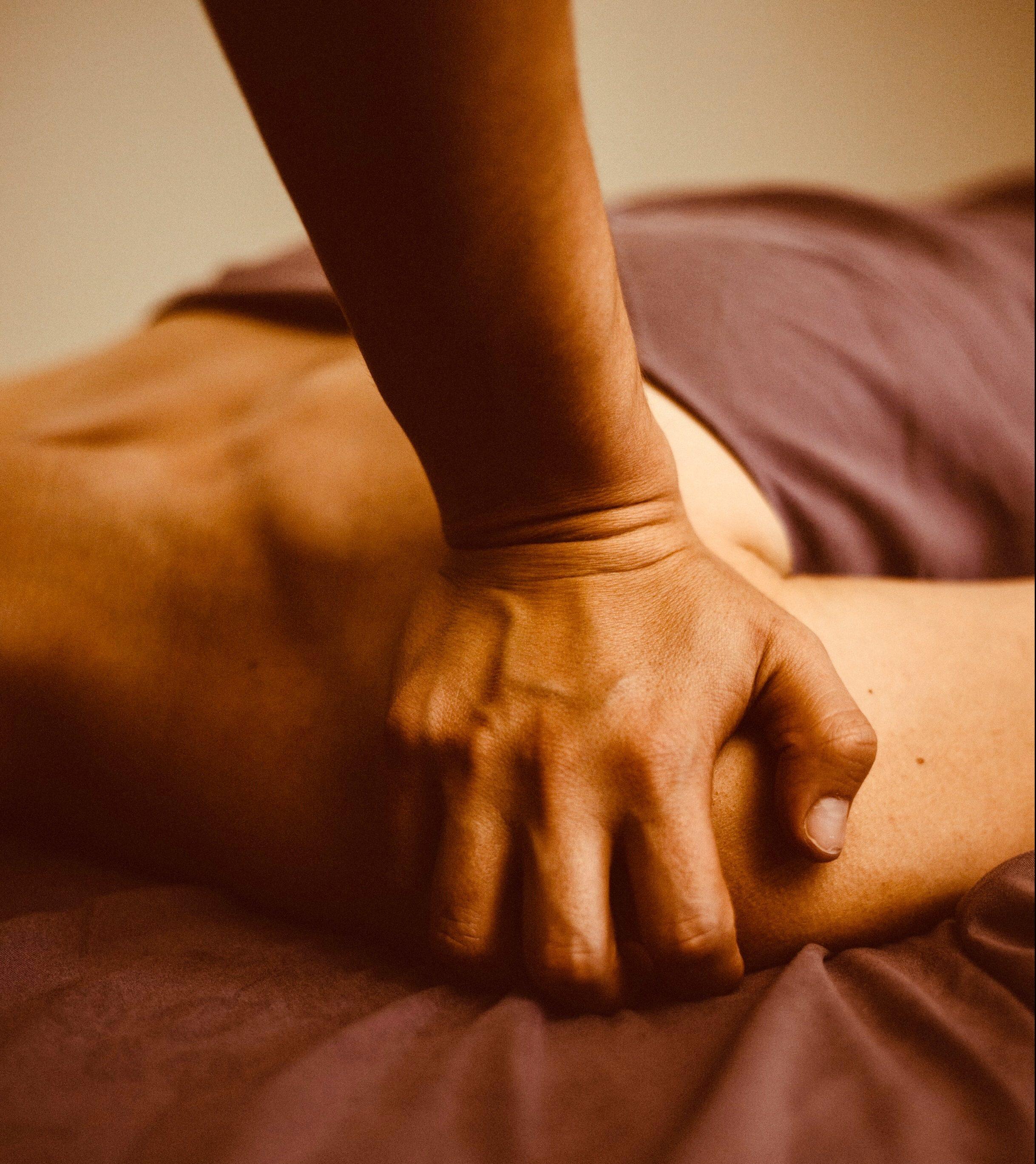Massage Neuss